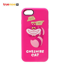 เคส iPhone 7 Disney Silicone Case - Cheshire Cat1