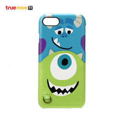 เคส iPhone 7 Disney Leather Case - Monster Inc1