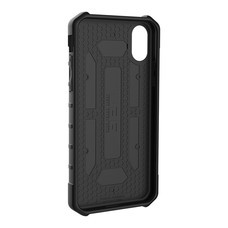 UAG PATHFINDER Case for iPhone X - Black