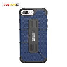 UAG METROPOLIS Series Cases for iPhone 8 Plus/7 PLUS /6s PLUS - COBALT