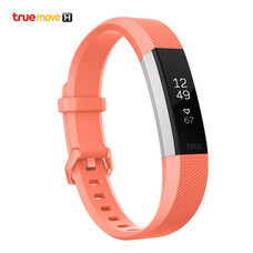 Fitbit Alta HR - Coral (Small).