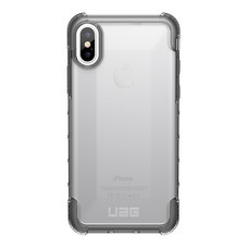 UAG PLYO Case for iPhone X - Ice.