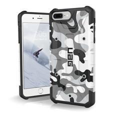 UAG PATHFINDER Cases for iPhone 8 Plus/7 Plus - ARCTIC