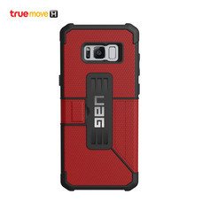 UAG METROPOLIS GALAXY S8 Cases for Samsung Galaxy S8+ - MAGMA