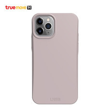 UAG Biodegradable Outback Series iPhone 11 Pro - Lilac