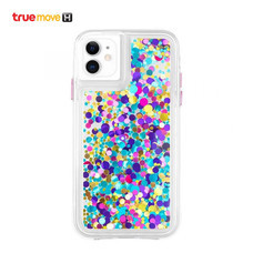 Case-mate Waterfall iPhone 11 - Confetti