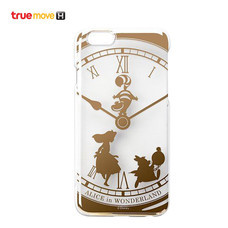 เคส iPhone 7 Plus Disney Clear Case - Clock
