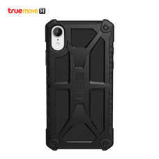 UAG Monarch Series iPhone XR - Black