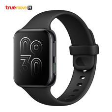 OPPO Watch 41 mm. นาฬิกาอัจฉริยะ WiFi - Black