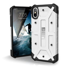 UAG PATHFINDER Case for iPhone X - White