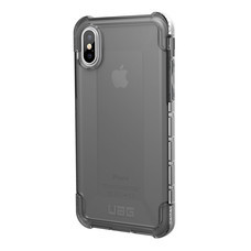UAG PLYO Case for iPhone X - Ash.