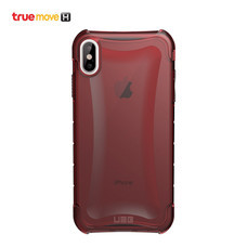 UAG PLYO Series iPhone XS Max - Crimson