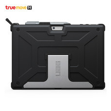 UAG METROPOLIS SERIES MICROSOFT SURFACE PRO 7/6/5/4 - BLACK