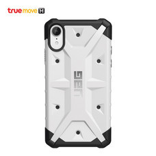 UAG Pathfinder Series iPhone XR - White