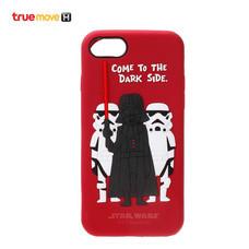 เคส iPhone 7 Disney Silicone Case - Star War2