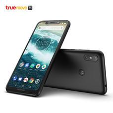 Motorola One - Black (รองรับเฉพาะซิมเครือข่าย TrueMove H)