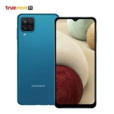 Samsung Galaxy A12 (4/128) NEW รองรับเฉพาะเครือข่าย Truemove H เครื่องจะถูกล็อคหากค้างชำระค่าบริการ