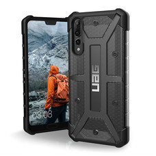UAG PLASMA Cases for HUAWEI P20 PRO - ASH
