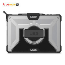 UAG PLASMA SERIES MICROSOFT SURFACE PRO 7/6/5/4 CASE W/ HAND & SHOULDER STRAP - ICE