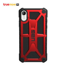 UAG Monarch Series iPhone XR - Crimson