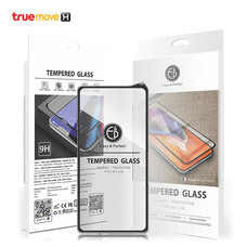 Easy & Perfect Film Tempered Glass Screen Protection iPhone 11