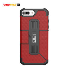 UAG METROPOLIS Series Cases for iPhone 8 Plus/7 PLUS /6s PLUS  - MAGMA