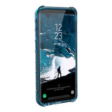UAG PLYO Series Galaxy S9 - Glacier