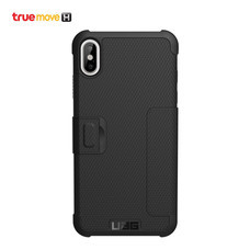 UAG Metropolis Series iPhone XS Max - Black