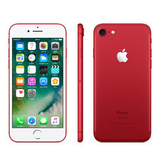 iPhone 7 (PRODUCT) RED™