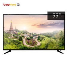 Altron 4K DIGITAL TV ขนาด 55 นิ้ว รุ่น LTV-5512 + TrueID TV