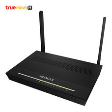 HUMAX Router HV100-02