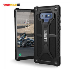 UAG Monarch Series Galaxy Note 9 - Black
