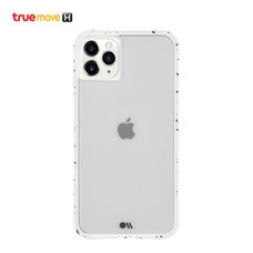 Case-Mate Tough Speckled iPhone 11 Pro - White