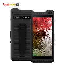 True Smart 4G Adventure Pro - Black