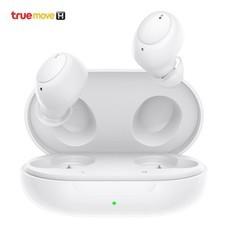 OPPO Enco Buds หูฟังไร้สาย True Wireless แบบ In-Ear สีขาว