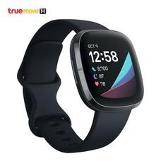 Fitbit Sense สมาร์ทวอทช์ Advanced Health Watch