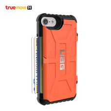 UAG PATHFINDER Series Card Case for iPhone 8/7/6s - Rust