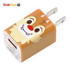 อะแดปเตอร์ชาร์จไฟ Disney iCharger USB Adapter - Dale