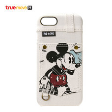 เคส iPhone 7 Disney Pocket Case - Mickey Mouse1