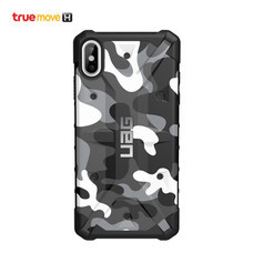 UAG Pathfinder SE Camo Series iPhone XS Max - Arctic