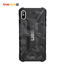 UAG Pathfinder SE Camo Series iPhone XS Max - Midnight
