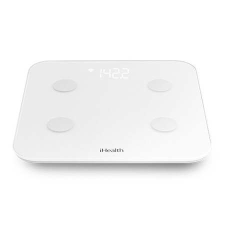 iHealth Core Wireless Body Composition Scale (HS6)