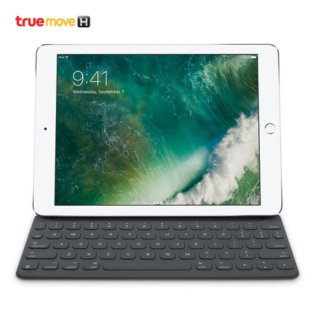 Smart Keyboard สำหรับ iPad Pro รุ่น 9.7 นิ้ว