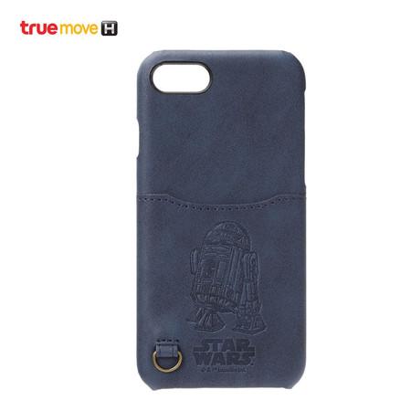 เคส iPhone 7 Disney Leather Case - Star War1