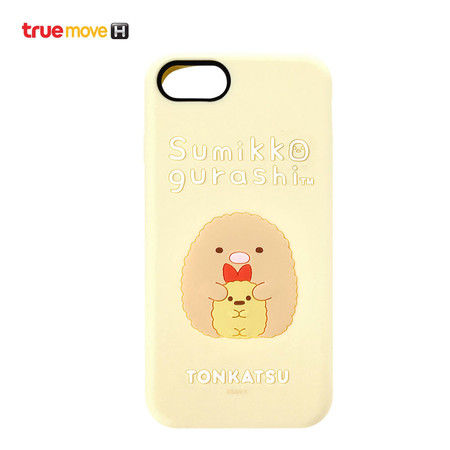 เคส iPhone 7 Disney Silicone Case - San-X 3