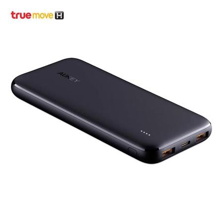 Aukey Basix Slim 10,000mAh USB-C Power Bank รุ่น PB-N73