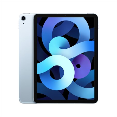 iPad Air 4 (Wifi+Cellular) 64GB