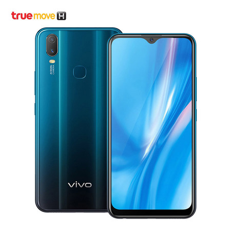 Vivo Y11 (รองรับเฉพาะซิมเครือข่าย TrueMove H)
