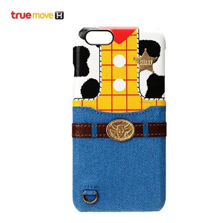 เคส iPhone 7 Plus Disney Leather Case - Toy Story1