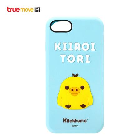 เคส iPhone 7 Disney Silicone Case - San-X 8